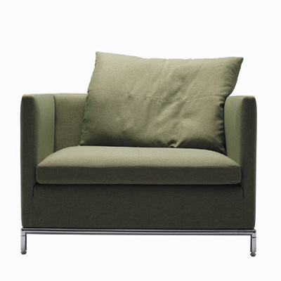 how to re plump leather sofa cushions trundle beds lazy time chair
