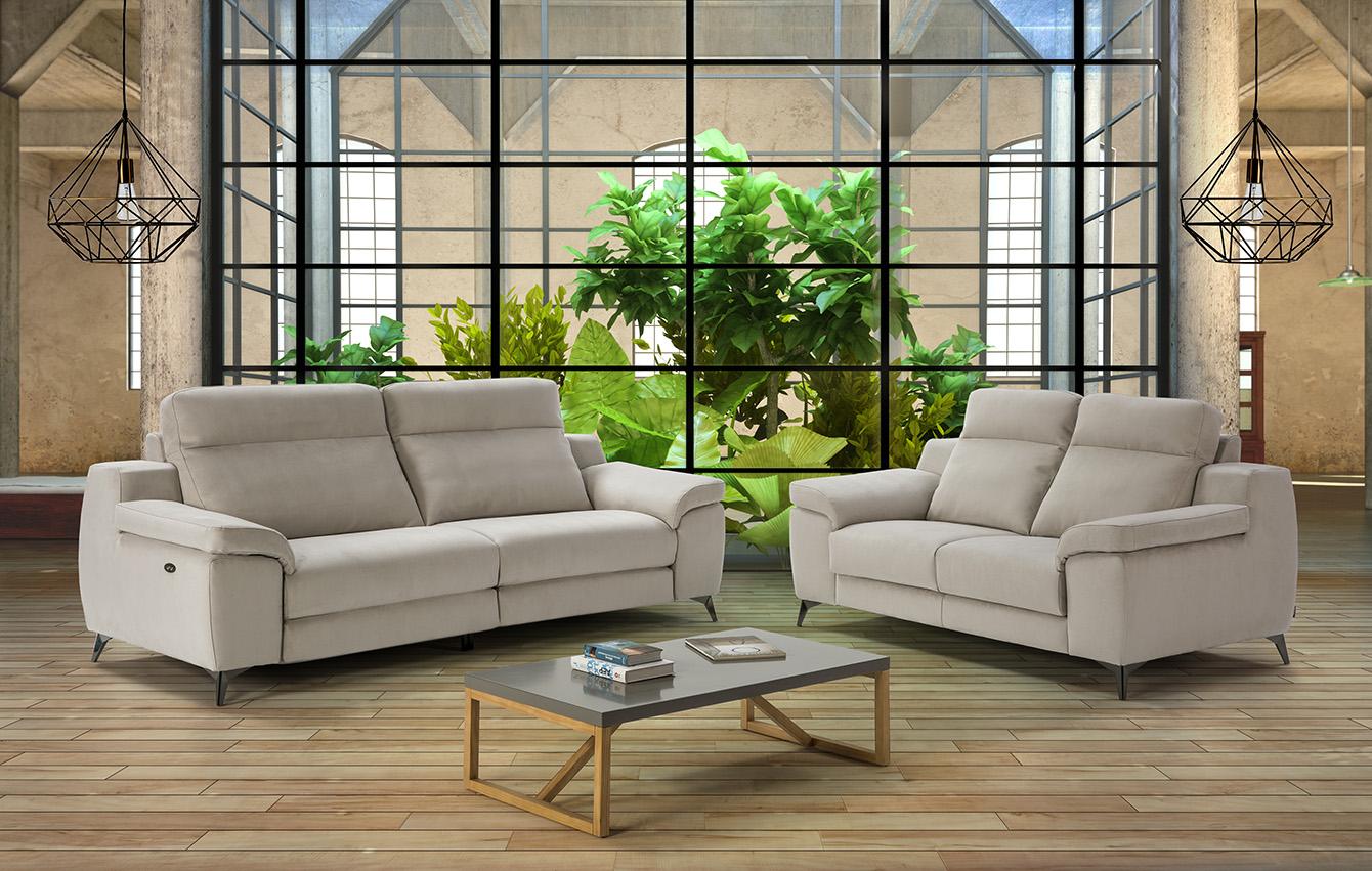 sofa modernos 2017 red fabric sets sofas archivos mobiliario hd llega a tienda el modelo de casper gran diseno con pata y muy comodo debido que la sentada va muelle ensacado