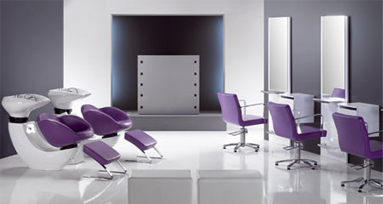 Muebles para estetica  Muebles otero