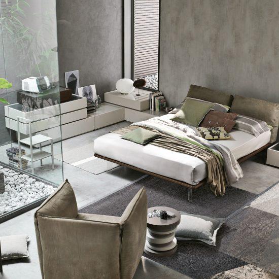 Camere da letto da sogno per ogni stile di arredamento