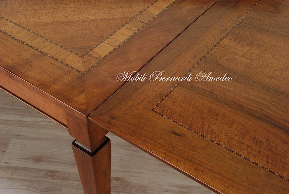 Tavolo allungabile in stile 15  Tavoli