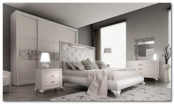 Mobili Buscemi  Arredamenti  Love camera da letto stile
