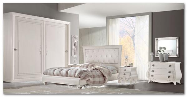 Mobili Buscemi  Arredamenti  Turandot camera da letto