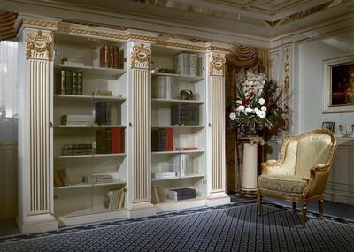 Mobili Castello  Vetrine e Librerie