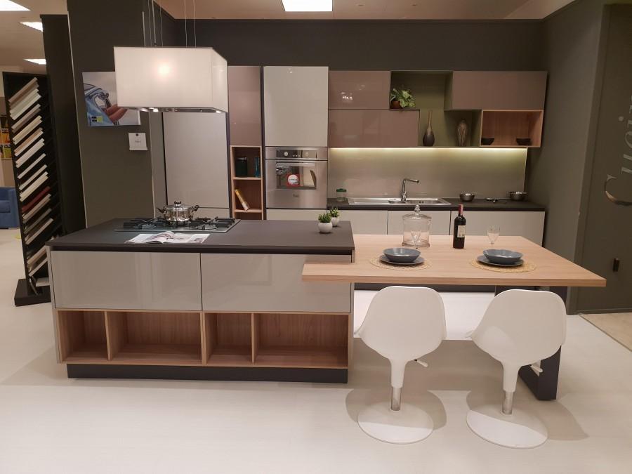 Cucina Stosa Cucine Alev a Reggio Calabria  Sconto 53