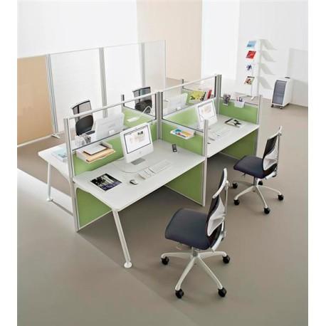 mobilier bureau open space