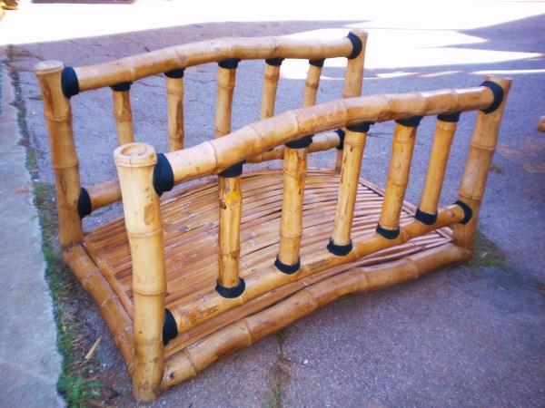 pont en bambou vente abris de jardin