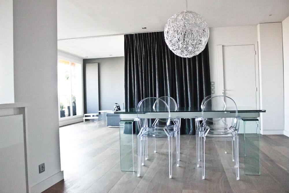 luminaire meuble cuisine