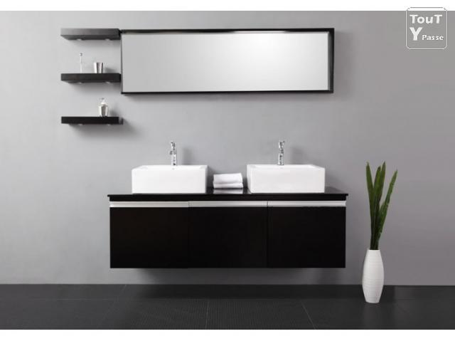 brico depot meuble salle de bain 60 cm interesting brico depot meuble salle de bain 60 cm with. Black Bedroom Furniture Sets. Home Design Ideas