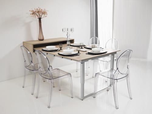 Table A Manger Gain De Place