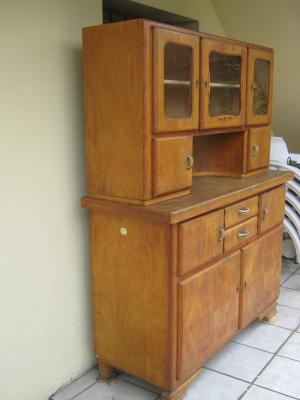 meuble haut de cuisine pas cher