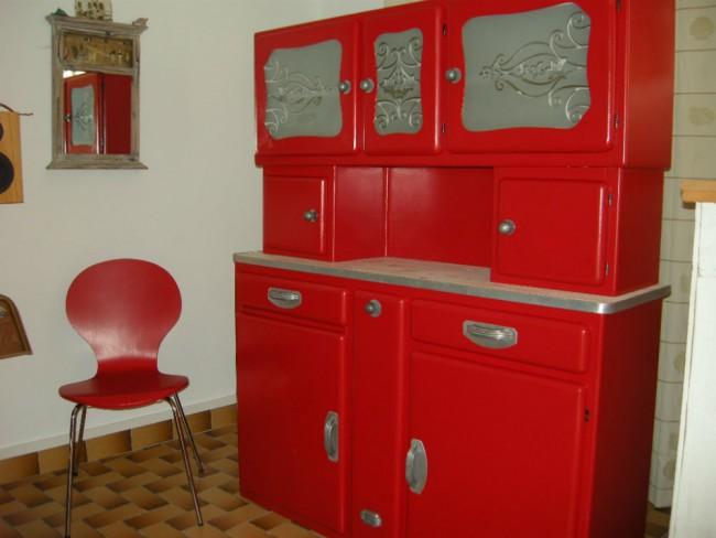 table cuisine chaise