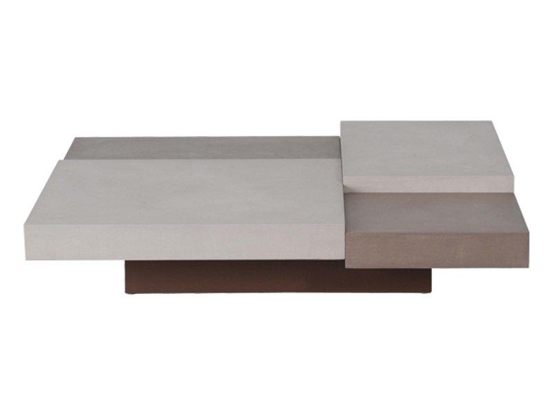 Table Basse Salon Roche Bobois