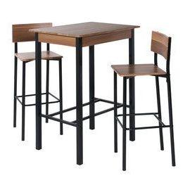 petite table ronde cuisine conforama
