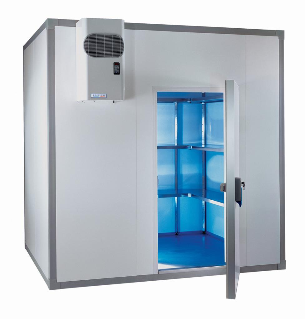 armoire chambre froide occasion