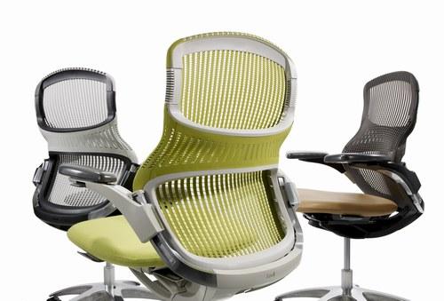 achetez les chaises de bureau uniques pamono boutique en ligne