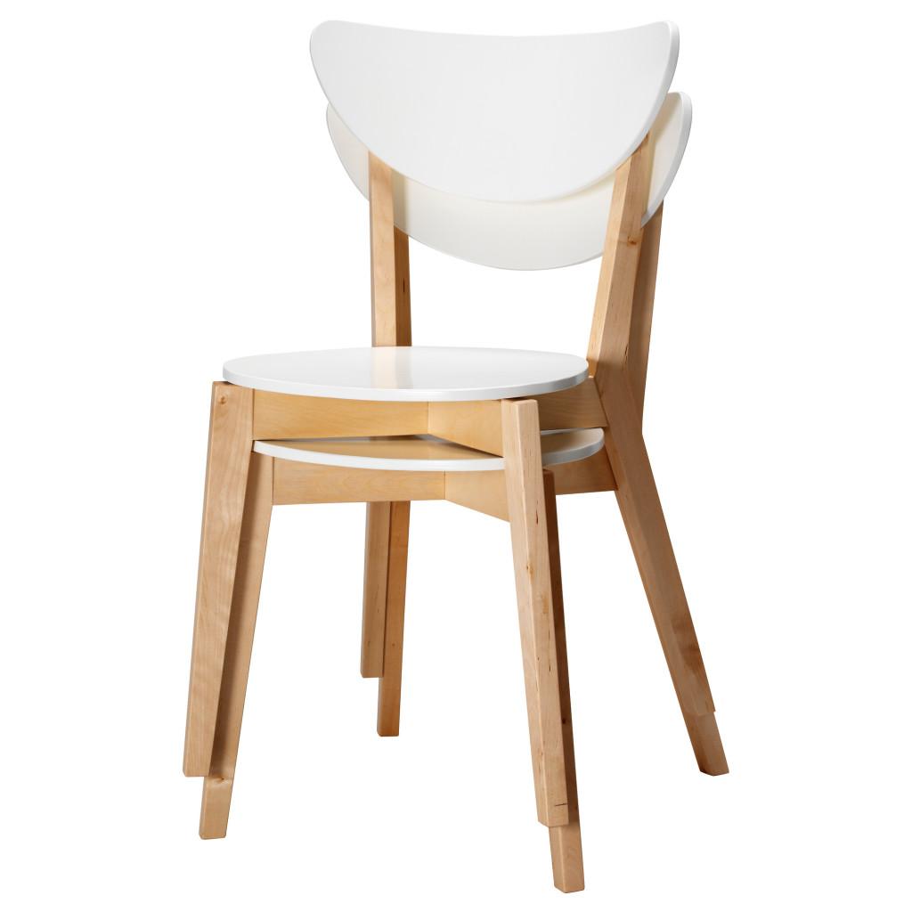 chaise bois ikea : thesecretconsul