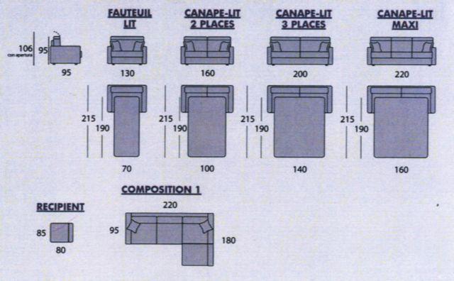 plan de table cuisine