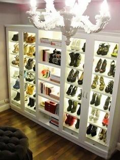 Meuble Chaussures Tournant