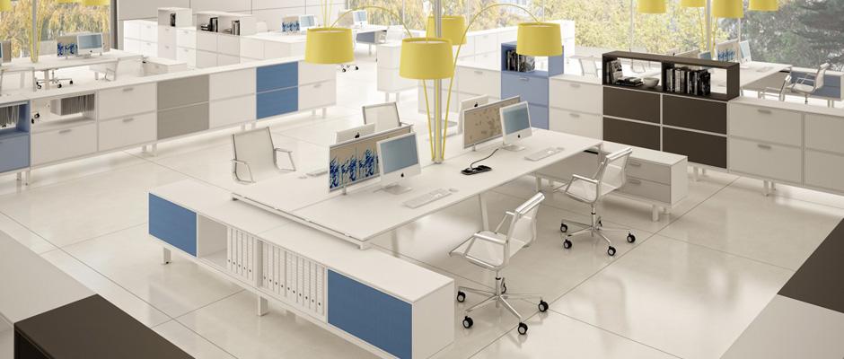 mobilier bureau belgique