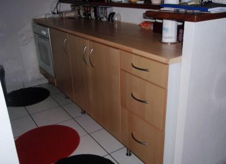 Meuble cuisine ikea faktum meuble de cuisine ikea srie for Buffet bas ikea