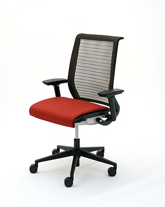exemple chaise de bureau steelcase