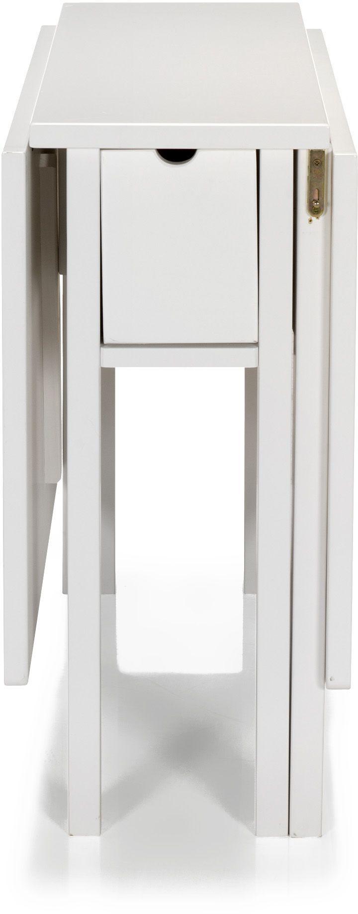 Photo Table Console Pliante Conforama