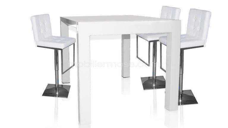 Tabouret De Table Haute