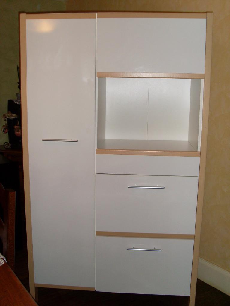 caisson meuble cuisine pas cher
