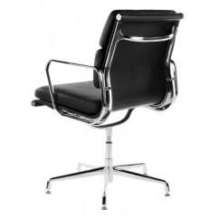 Chair Design By Le Corbusier Ergonomic Under 500 Chaise De Bureau Sans Roulettes