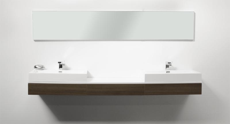 Meuble Vasque Design Italien