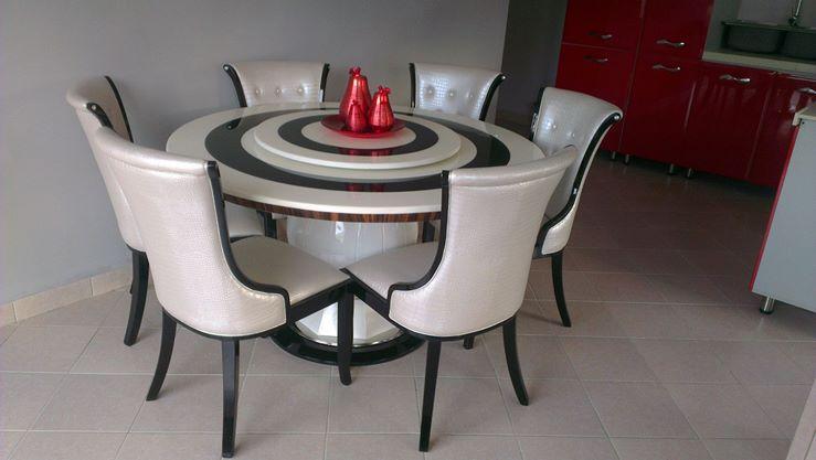 comparatif table a manger dakar