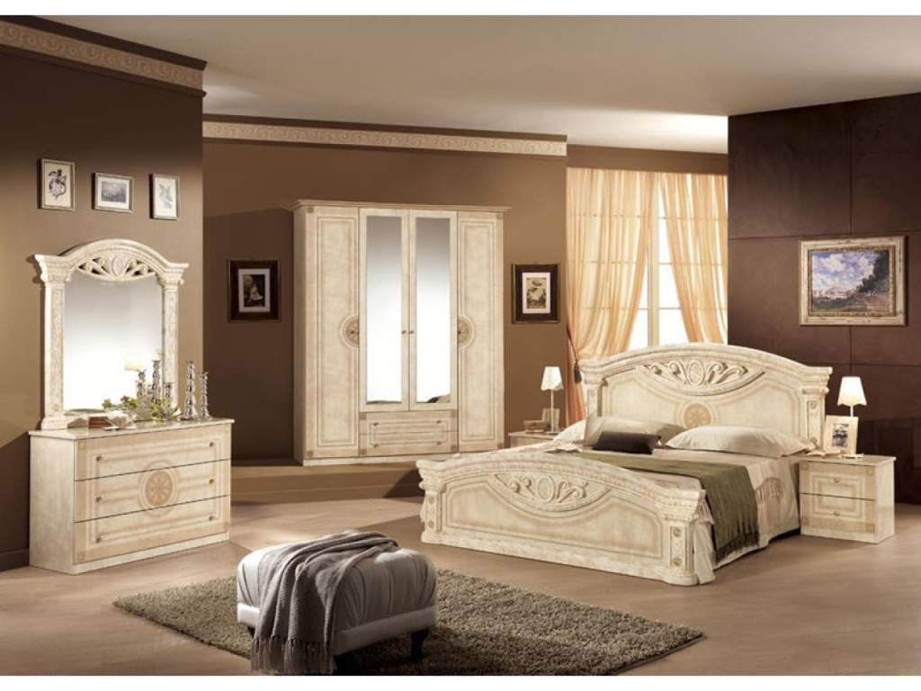 armoire chambre italienne