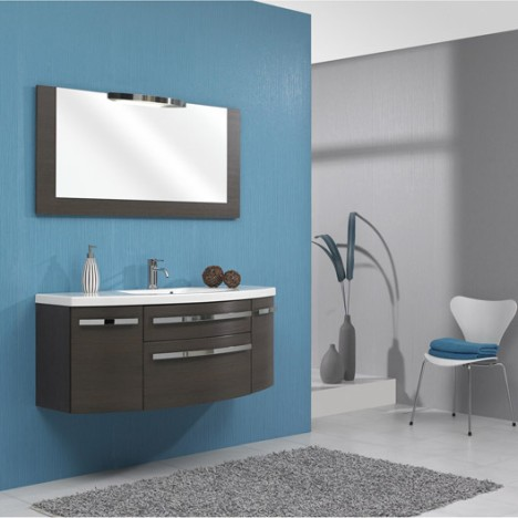 Salle De Bain Complete Leroy Merlin. Cool Exceptional Meuble Wc ...