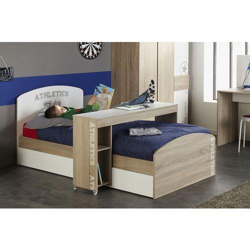 Table Roulante Ikea Lit Table De Lit