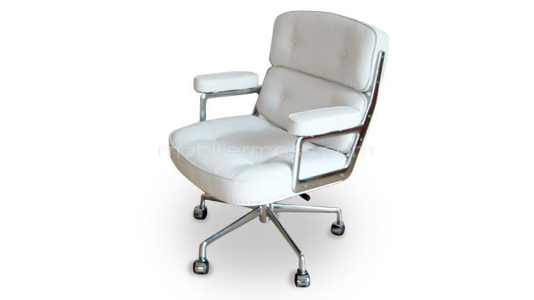 chaise de bureau design et confortable