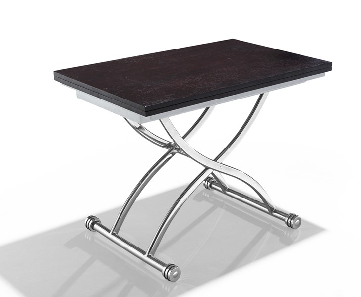 Table basse modulable ikea for Ikea table basse relevable