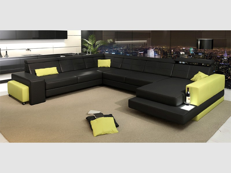 Canap vittorio conforama photos canap places convertible - Housse de canape angle droit ...