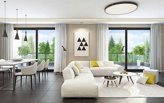 mobilier moderne