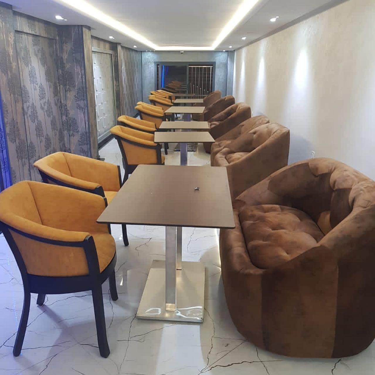 mobilier chr au maroc chaises et tables cafe