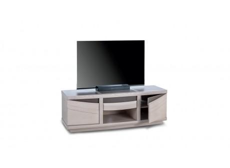 meuble tv 2 portes urban meuble