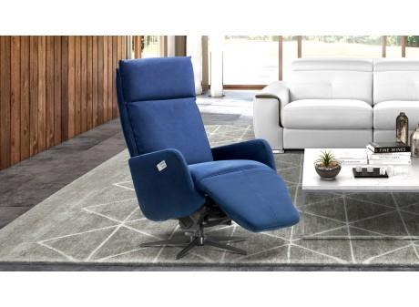 fauteuil relaxation electrique season