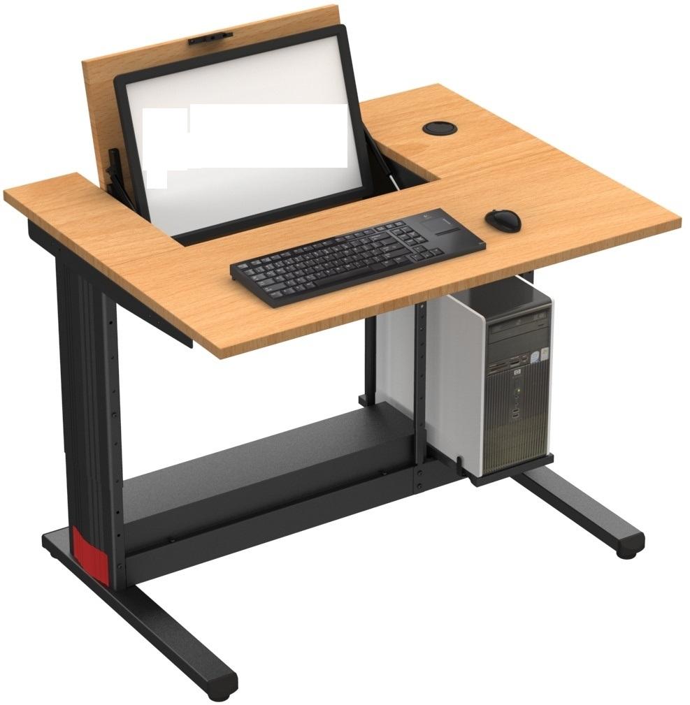 informatique et audiovisuel mobilier