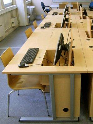 Fabricant De Mobilier De Bureau Informatique Sur Mesure