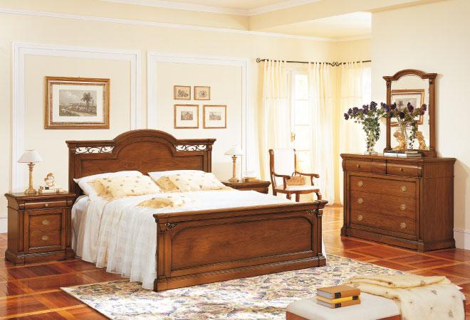 Camere da letto  Mobilificio La Noce