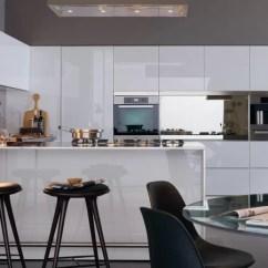 Kitchen Aid Range Machine 厨房范围由arclinea 定制设计 Arclinea 系列是一个现代和优雅 豪华的价格实惠 完全可定制