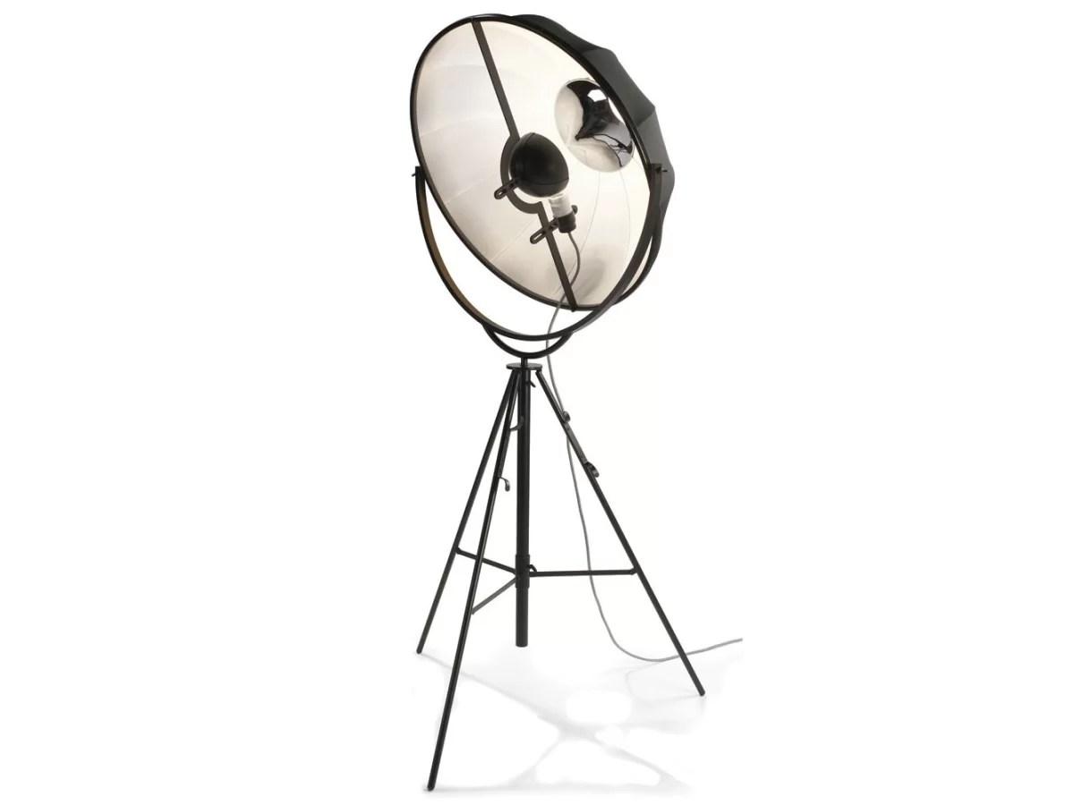 Fortuny lamp lampada da terra Pallucco ricorda il