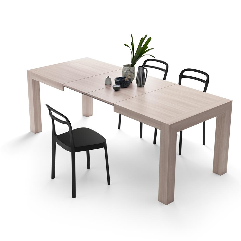table a manger extensible iacopo orme perle