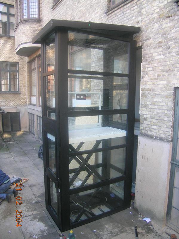 Ascenseur de maison PACA mini ascenseur Toulon Hyeres et Var