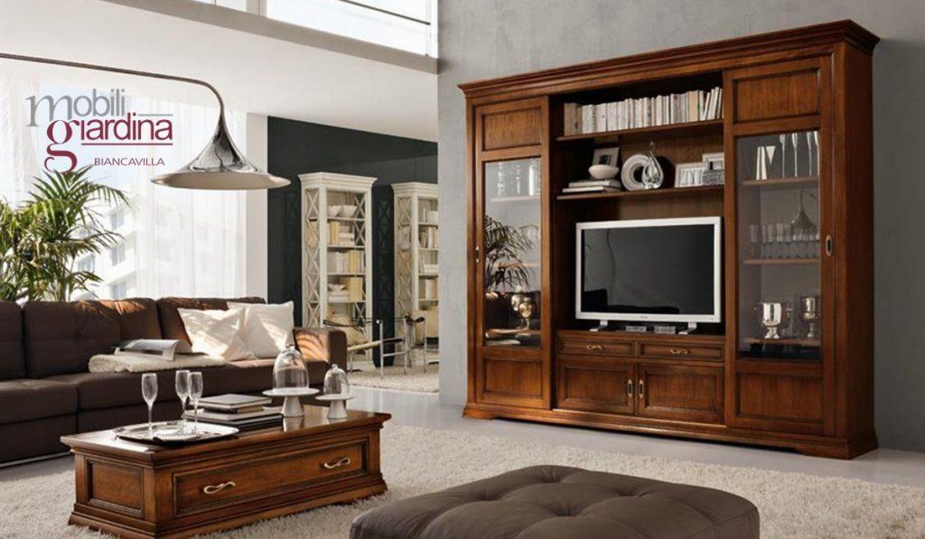 LIVING CLASSICO DEVINA NAIS LIVING – Arredamento a Catania per la ...